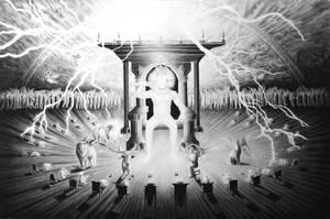 The Throne by Scott56