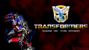 Transformers Dark of the Moon Optimus Prime by Danikika94