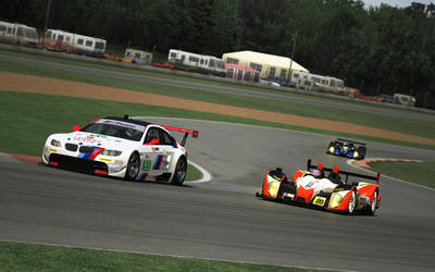 Endurance Series SP2