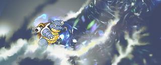 Blastoise Sig by R4Xx