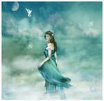 .:The Cloud Goddess:.