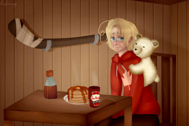 Canada Day (APH)