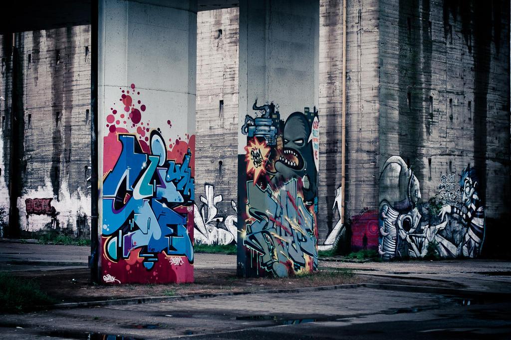 Darker Arts by radol