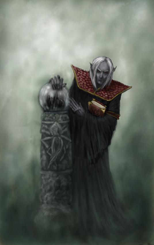 avatar de Barag'Han