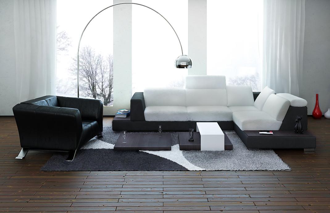 contemporary room by bizkitfan