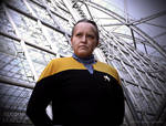 Welcome to Starfleet Shuttle Development Center by GirlanTesshue