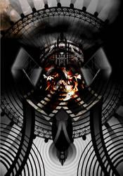Echoes of Destruction by iDarkBrown