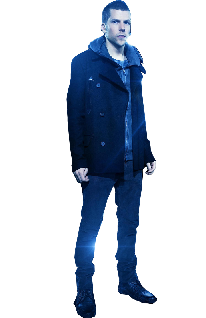 Now You See Me 2 Jesse Eisenberg