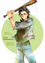 Steve Harrington