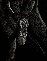 Y - Dark Veins by The-Darkwolf