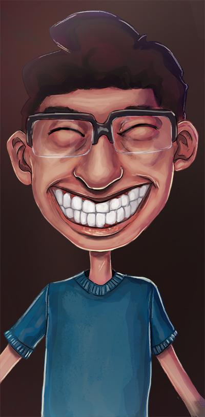 Jeyfro's Profile Picture
