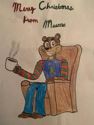 Maurries Christmas 2020