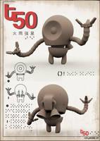 T50 Destructon by Spex84