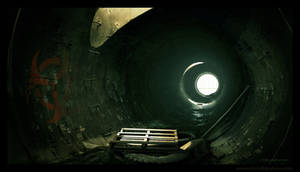 Outfall Tunnel