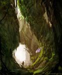 Jungle Pillar