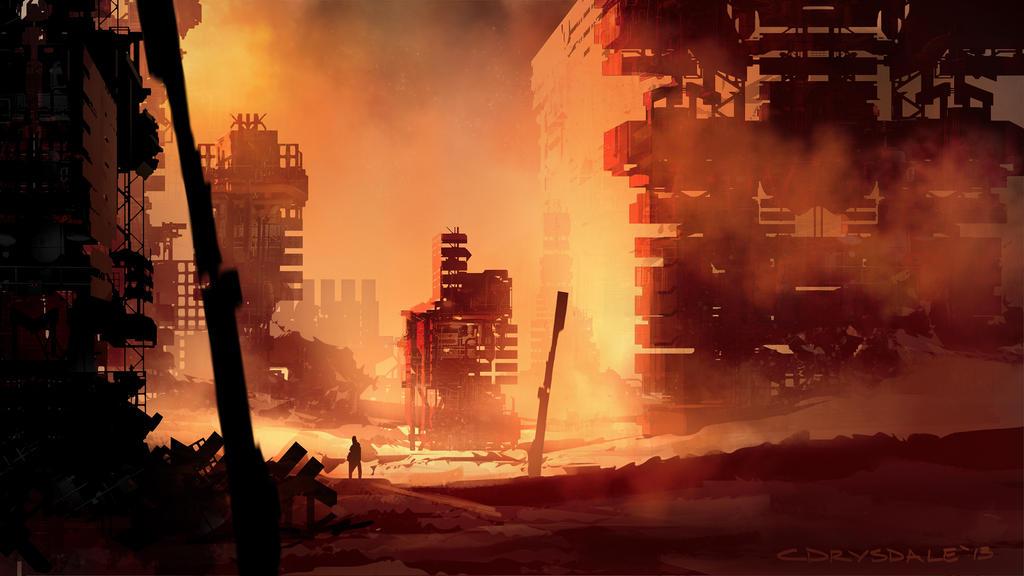 Que feriez-vous pour survivre ? Orange_industrial_by_spex84-d69nrr6