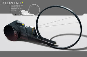 Escort Unit by Spex84