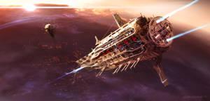 Shuttle by Spex84