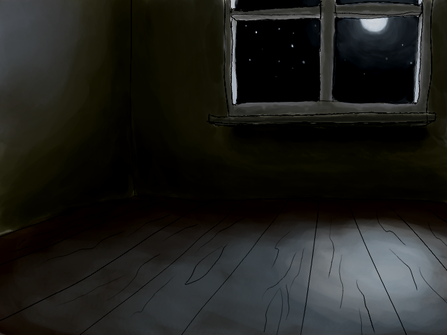 Moon And Empty Room By Somnireal On Deviantart