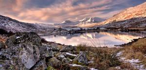Llynnau Mymbyr 2 by CharmingPhotography