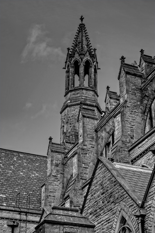 Manchester Church 2 By CharmingPhotography On DeviantART