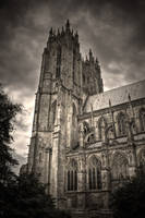 Beverley Minster by CharmingPhotography