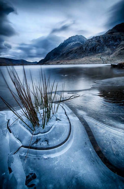 Cold as ice by CharmingPhotography