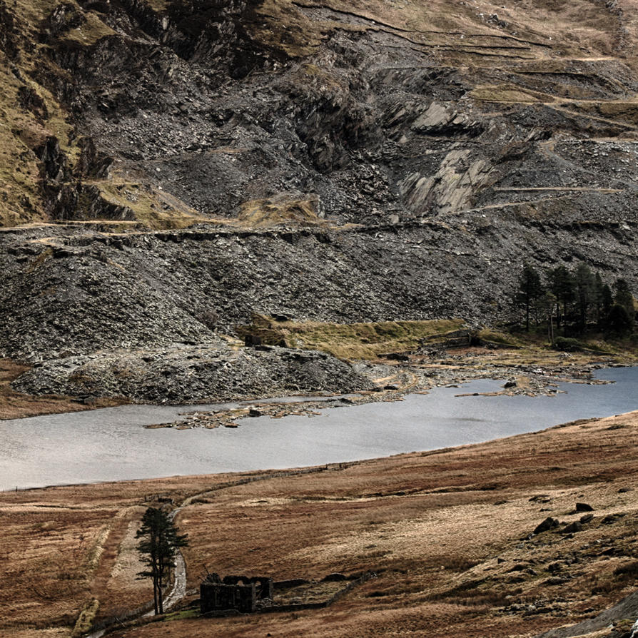 Mining country by CharmingPhotography