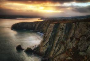 Coastal Views by CharmingPhotography