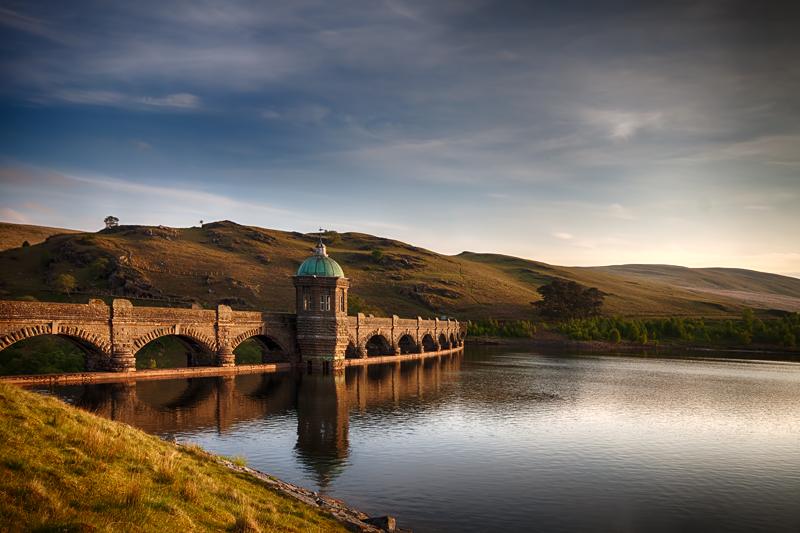Graig Goch Dam 2 by CharmingPhotography
