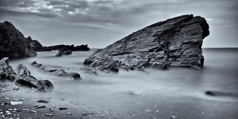 Jurassic rocks by CharmingPhotography