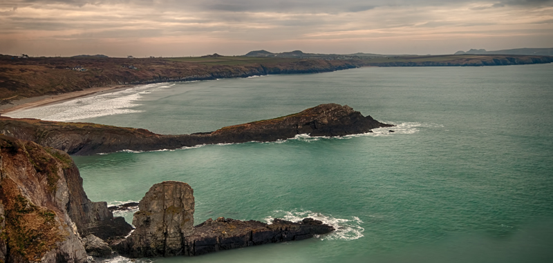 Worms Head by CharmingPhotography