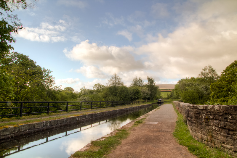 Brecon Canal walks by CharmingPhotography