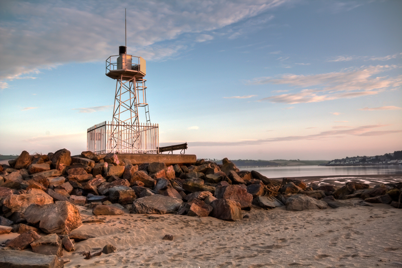 Crow lighthouse by CharmingPhotography