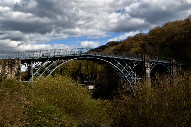 Ironbridge by charmingphotography on deviantart for Art 1576 cc