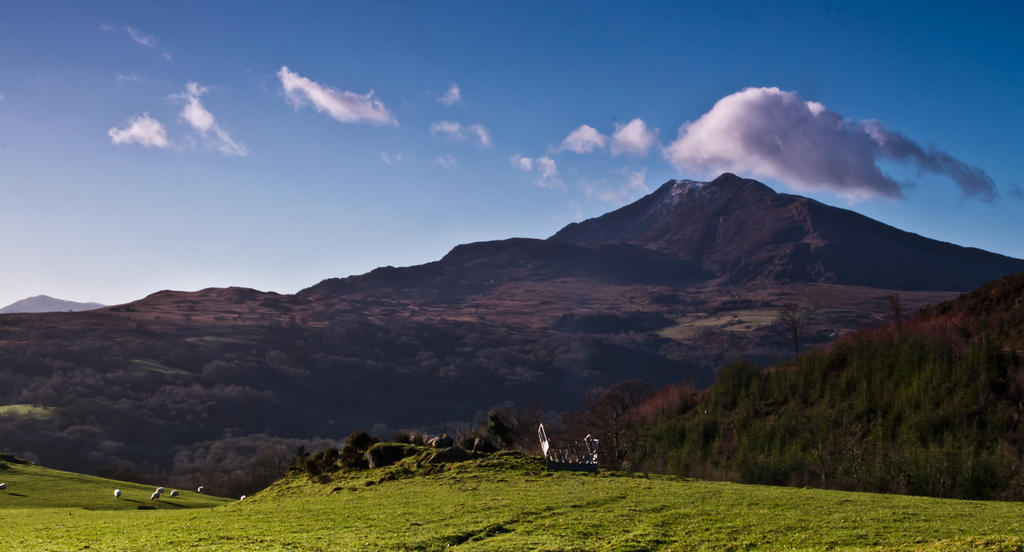Moel Siabod by CharmingPhotography