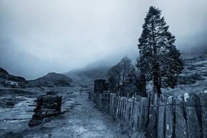 Follow the Watkin's Path by CharmingPhotography