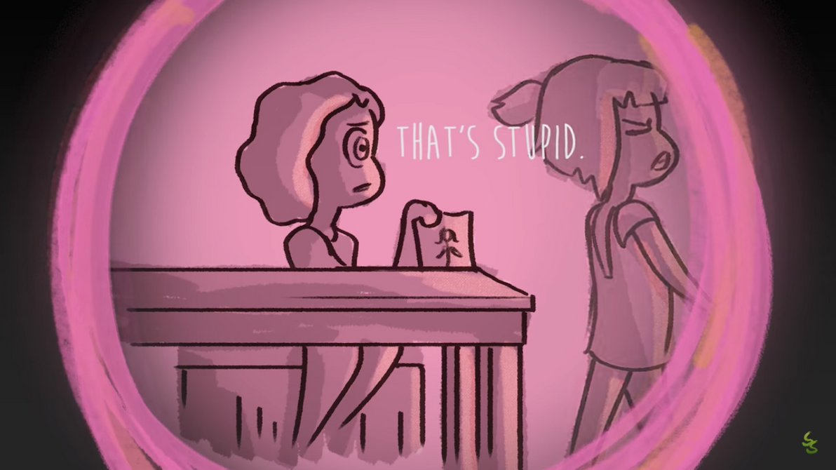 Terrible rejection by Starpath-Sky
