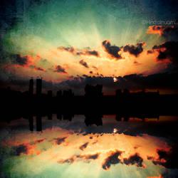 Dawn . ..