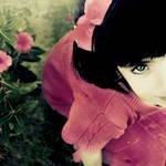 Flower girl . .. by light-from-Emirates