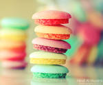 Colorful Biscuit. ..
