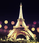 the City of Love. ..
