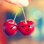 Cherry Love. ..