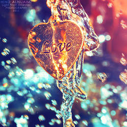 Fire of Love. .. by light-from-Emirates