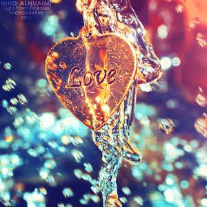 Fire of Love. ..