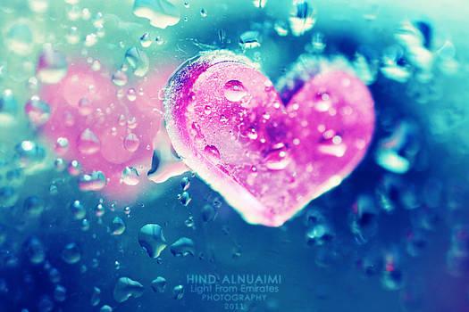 cold love. ..