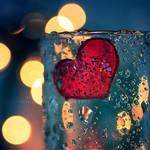 full of love. ..