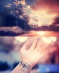 I see ur true colors shining through..