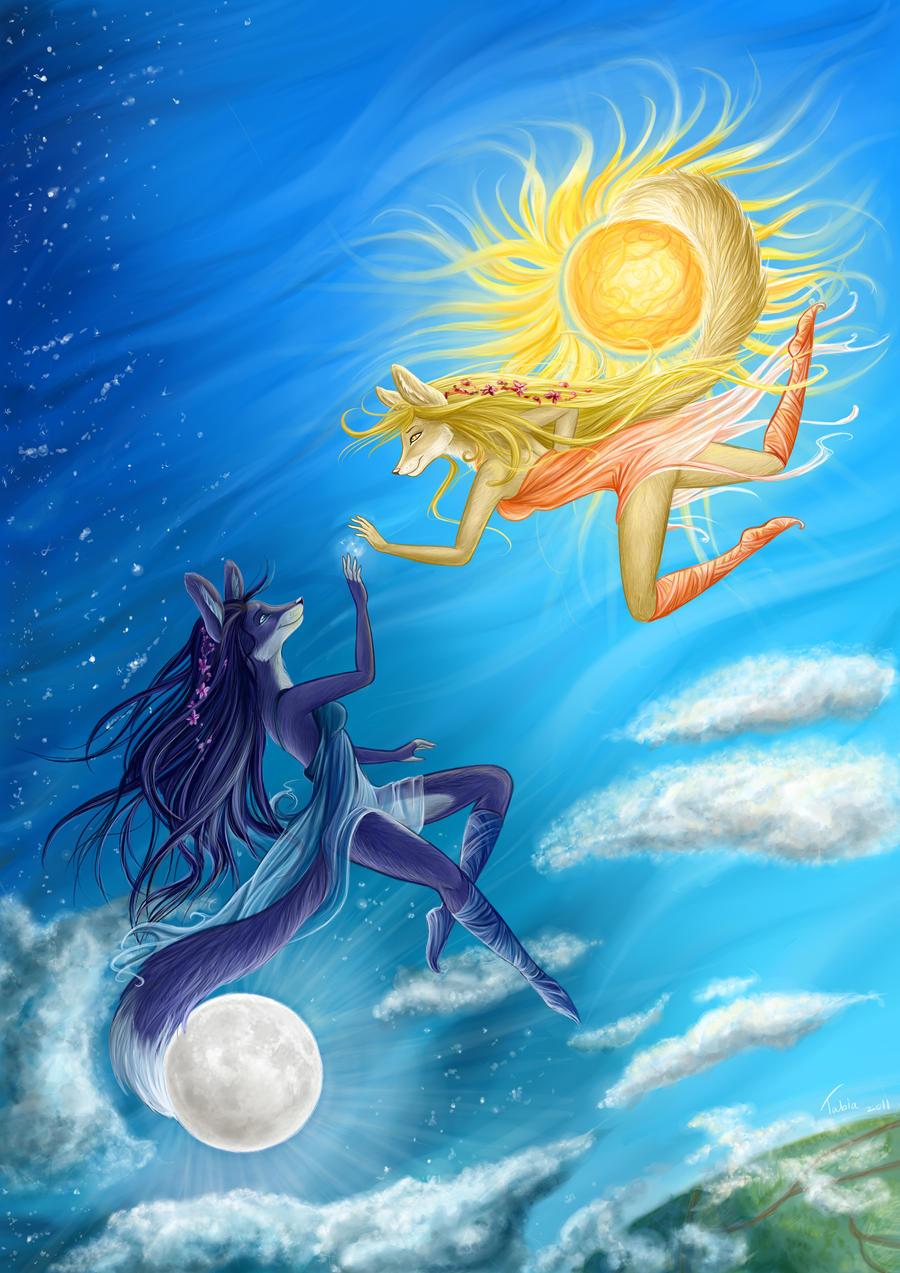 Heaven oneness by Tabia