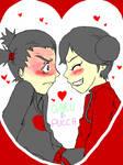 Garu and Pucca